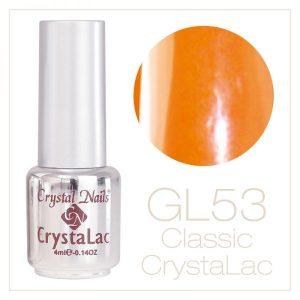 CrystaLac #GL 53