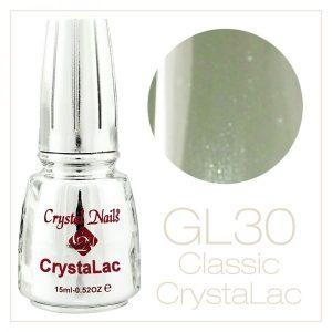 CrystaLac #GL 30