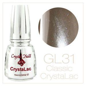 CrystaLac #GL 31