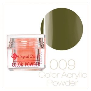 Decor Color Powder PO#009