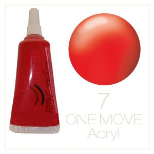 One Move Acrylic Color 07