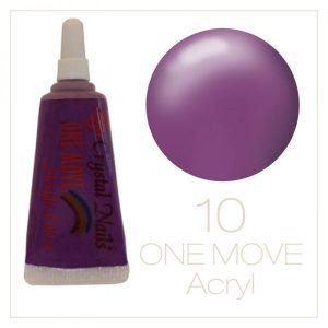 One Move Acrylic Color 10