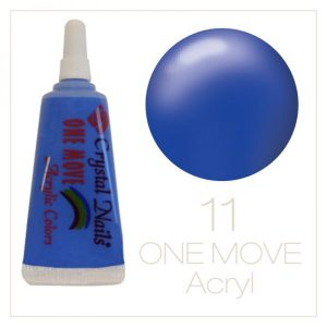 One Move Acrylic Color 11