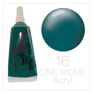 One Move Acrylic Color 16