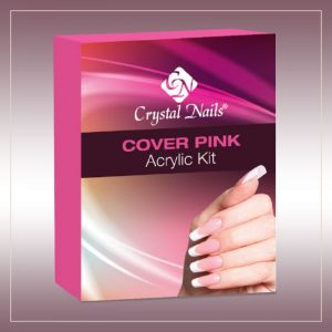 Cover Pink Acryl Kit
