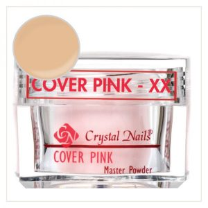 Cover Pink XX Master Powder
