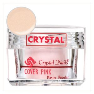 Cover Pink Crystal Acryl
