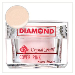 Cover Pink Diamond Acrylic
