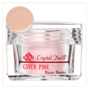 Cover Pink Acrylic