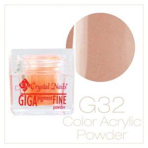 Giga Pigment Fine Powders PO#032