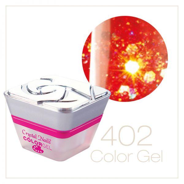 Crystal Color Gel - Effect Colors #402