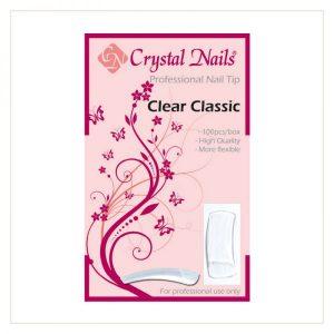CN Clear Classic Tip Box 100db