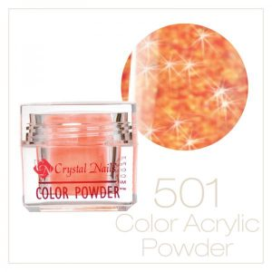 Brilliant Powder PO#501