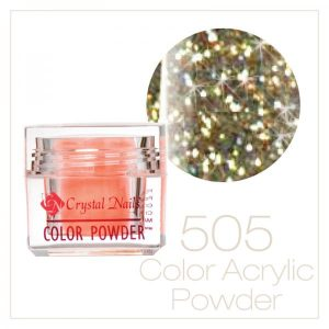 Brilliant Powder PO#505
