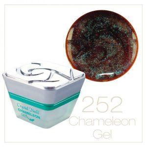 Chameleon Transparent Gel 252