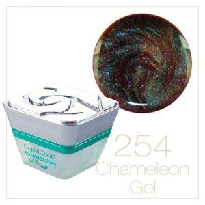 Chameleon Transparent Gel 254