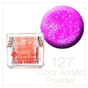 Metal And Snow Crystal Powder PO#127