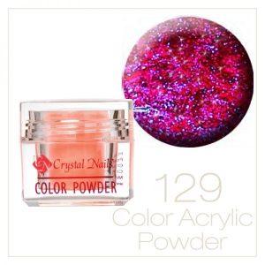 Metal And Snow Crystal Powder PO#129