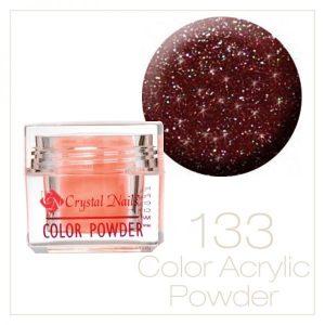 Metal And Snow Crystal Powder PO#13