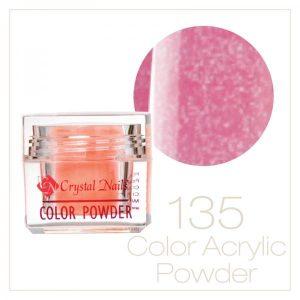 Metal And Snow Crystal Powder PO#135