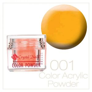 Decor Color Powder PO#001