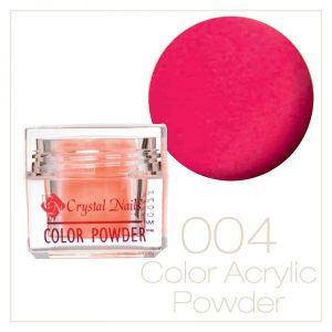 Decor Color Powder PO#004