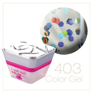 Crystal Color Gel - Effect Colors #403
