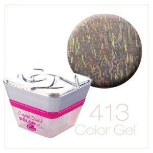 Crystal Color Gel - Effect Colors #413