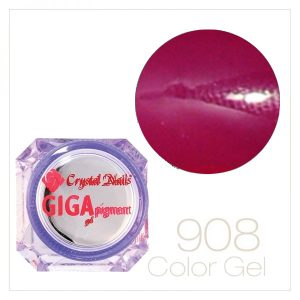 Giga Pigment Painting Gel 908