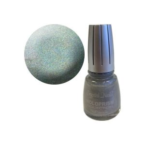 Crystal Nails Nail Lacquer - Holoprism Collection #400-0