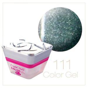 Crystal Color Gel - Metal Colors #111