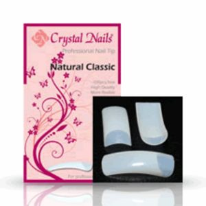 CN Natural Classic Tip 50db Refill #3-0