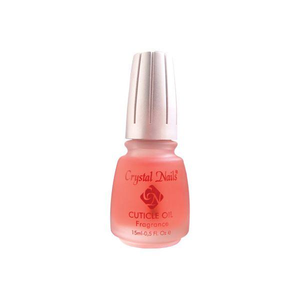 Cuticle Oil Peach-0