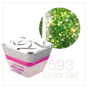 Laser Brilliant Gel 593