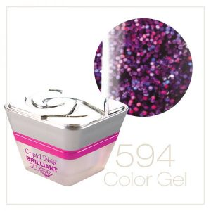 Laser Brilliant Gel 594