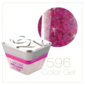 Laser Brilliant Gel 596