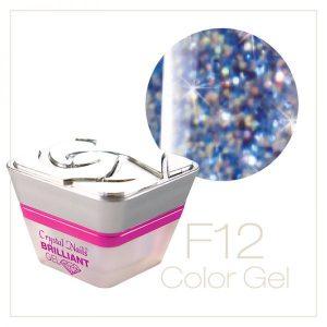 Fly-Brill Gel F12