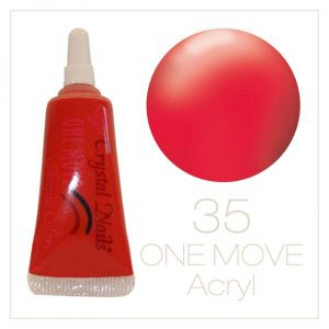 One Move Acrylic Color 35