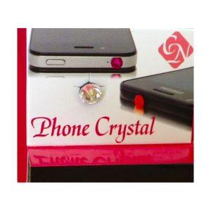 Swarovski Crystal als Telefonverzierung-0