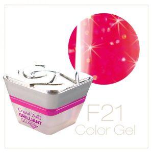 Fly-Brill Gel F21