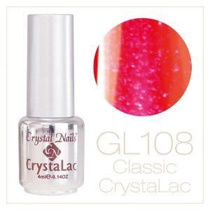 CrystaLac #GL 108
