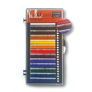 Color Lash B-curl 0.15mm X 8mm-0