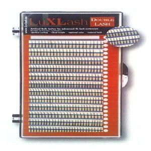 Double Lash B-curl 0.15mm X 12mm-0