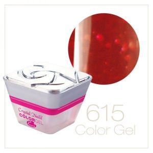 Sparkling Farben #615