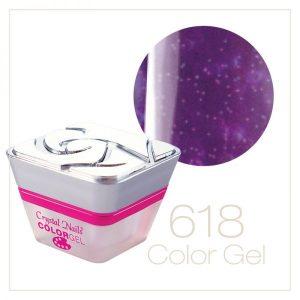 Sparkling Farben #618