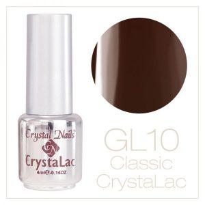 Gel - Lac #GL 10