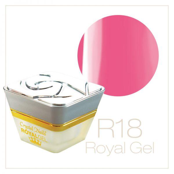 RoyalGel R18