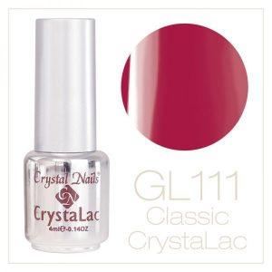 CrystaLac #GL 111