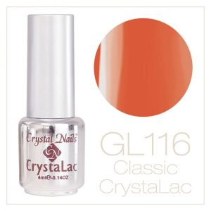 CrystaLac #GL 116