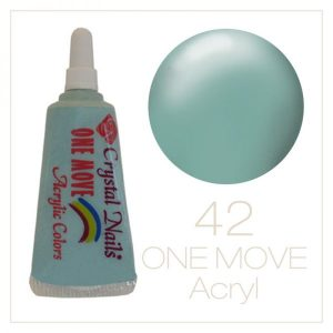 One Move Acrylic Color 41